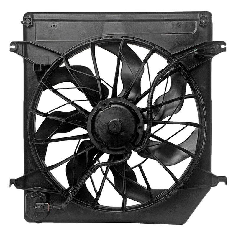 Car Electric Cooling Fans | eBay