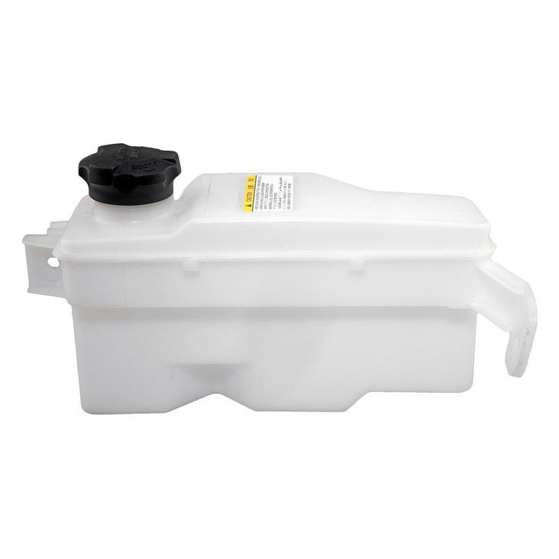 Coolant Recovery Tank Auto 7 Coolant Recovery