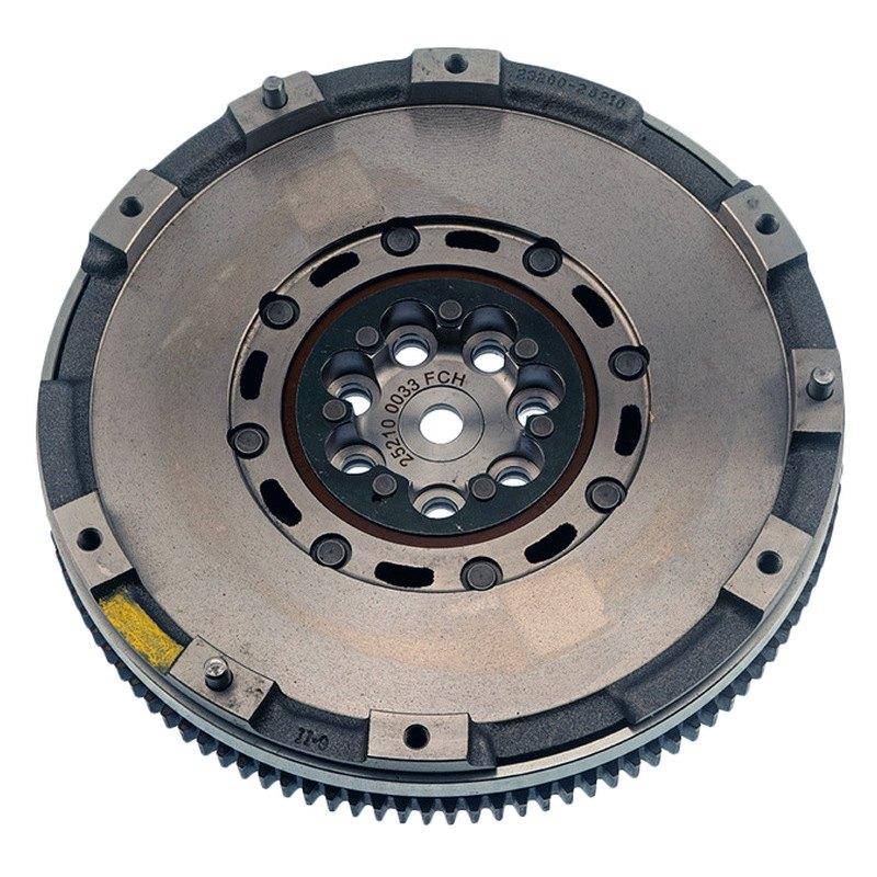 2012 Kia Optima Transmission: 223-0076 Auto 7 - Clutch Flywheel