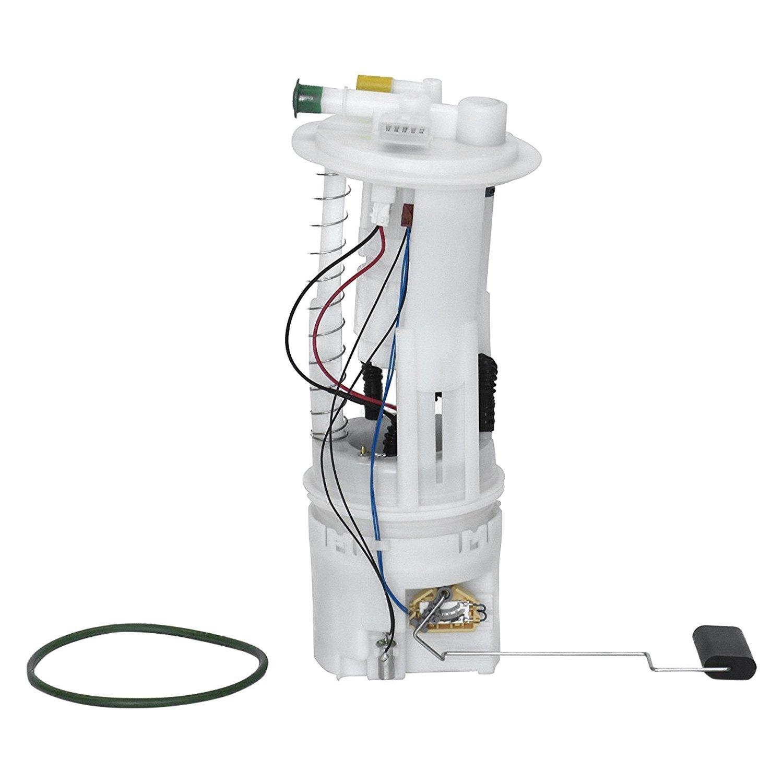 Autobest F4754a Fuel Pump Module Assembly 2011 Nissan Xterra Filter