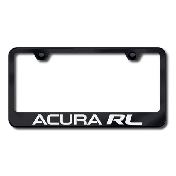 Acura Rl License Plate Frame Download Free