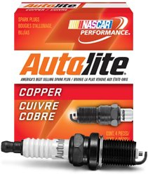 Autolite® - Copper Core Spark Plug
