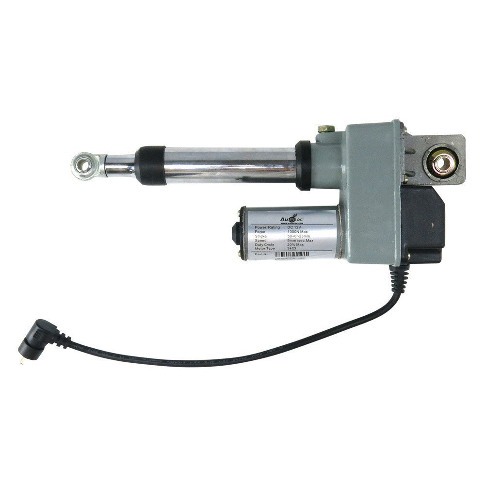 autoloc autlad02 2 linear door actuator