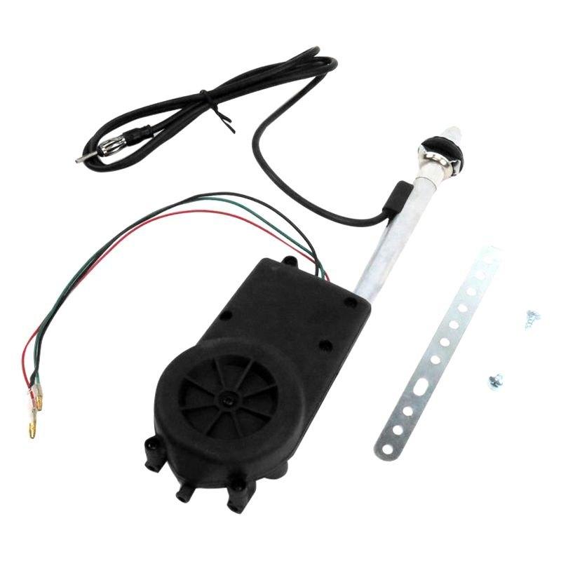 AutoLoc® AUTPACD - Flush Mount Power Antenna Kit