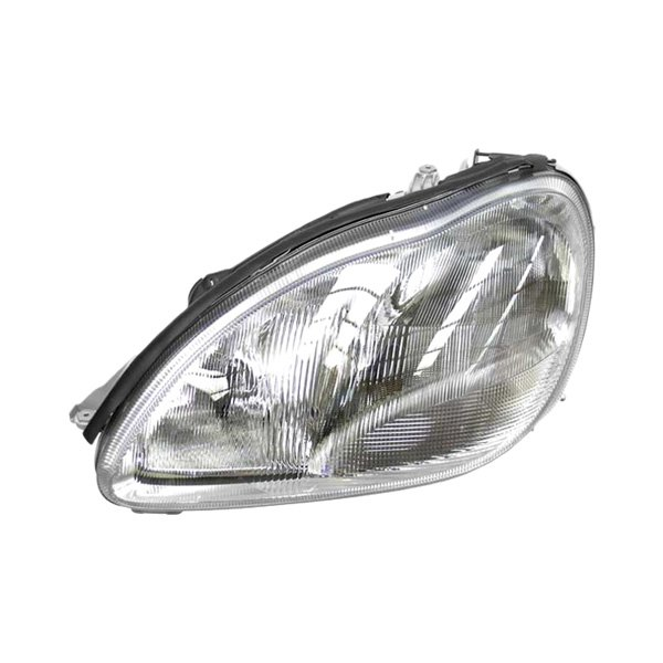 Al mercedes s430 s500 s55 amg s600 2001 for Mercedes benz s430 headlight replacement
