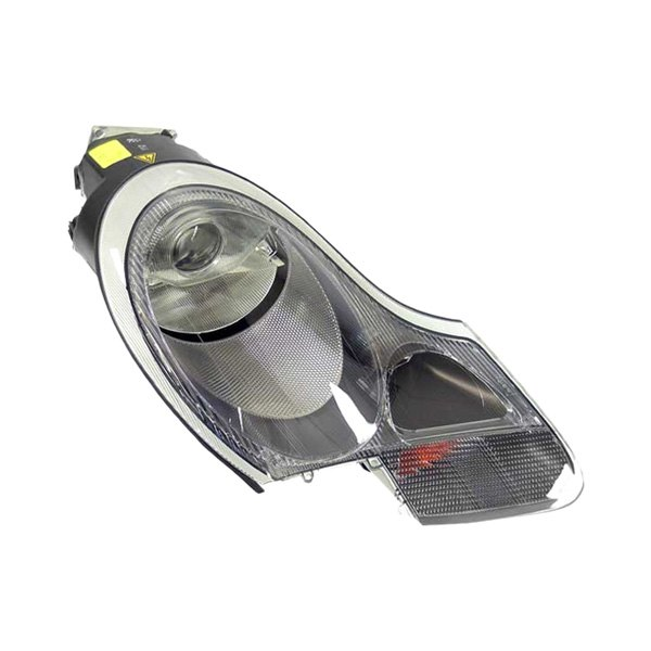 Porsche 996 Headlight Fix: Porsche Boxster 1999 Replacement Headlight