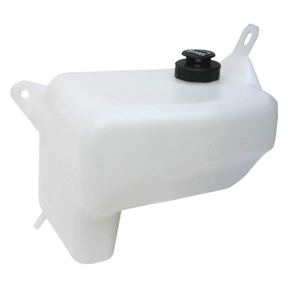Autotecnica Bu0713008 Engine Coolant Reservoir Bottle
