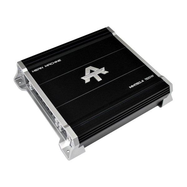 autotek machine