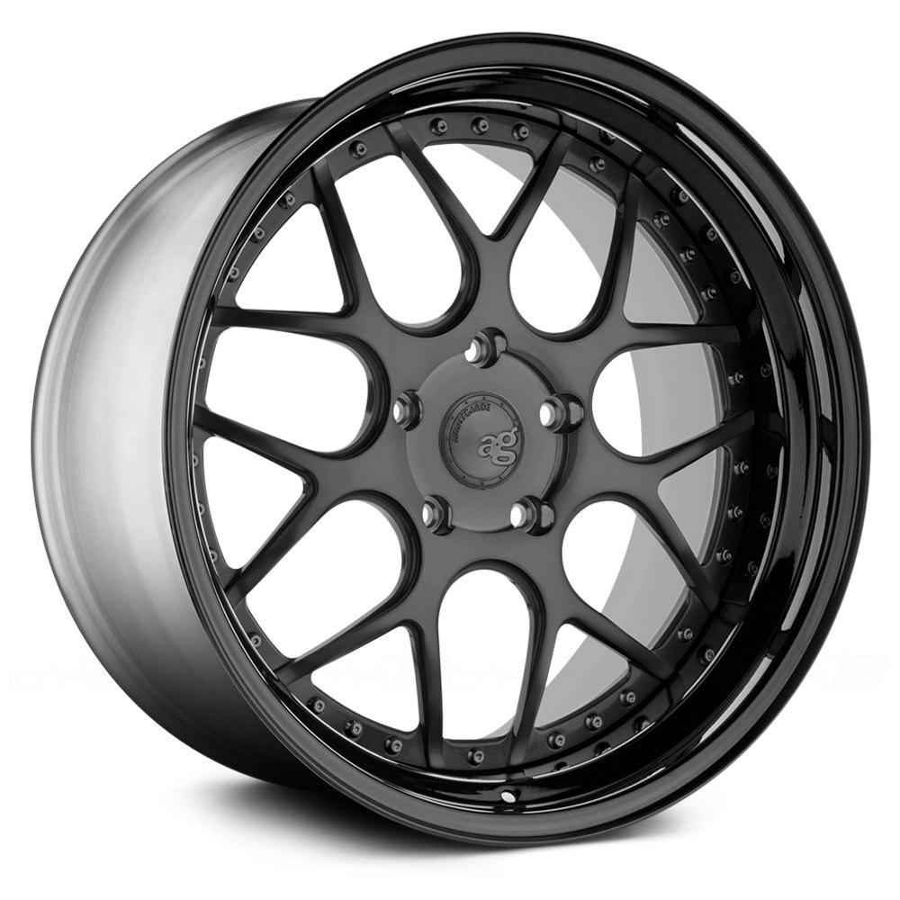 Avant Garde 174 F110 Wheels Custom Rims