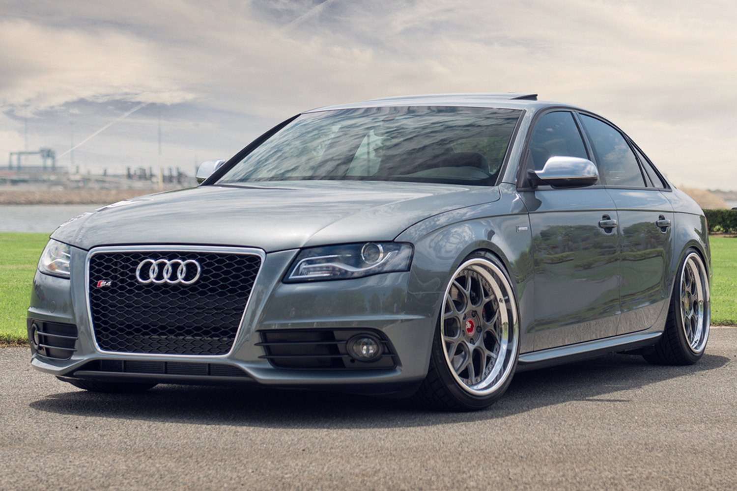 Audi a4 avant wagon for sale