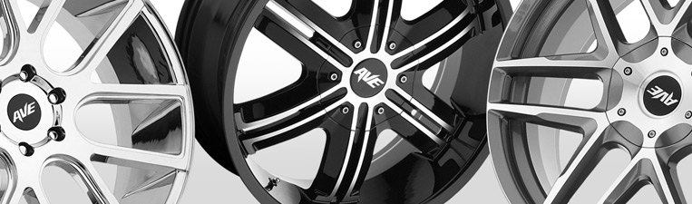 Avenue Wheels & Rims