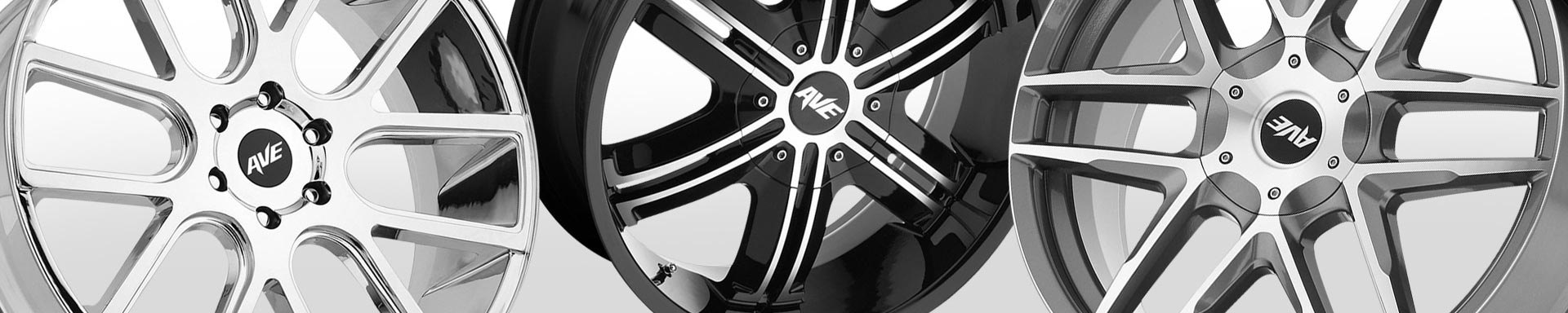 Universal AVENUE WHEELS & RIMS