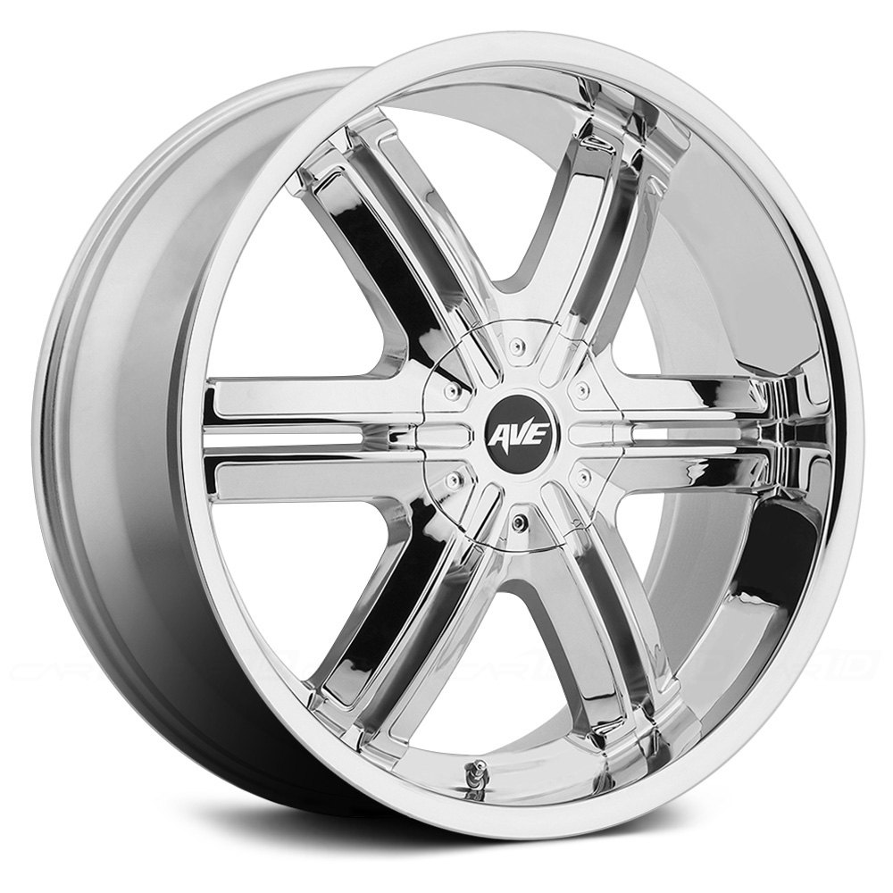 how to make your wheels chrome