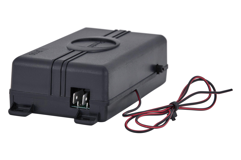 Avital 3100LX 3-Channel Car Alarm System w// 2 4-Button Remotes /& Keyless Entry