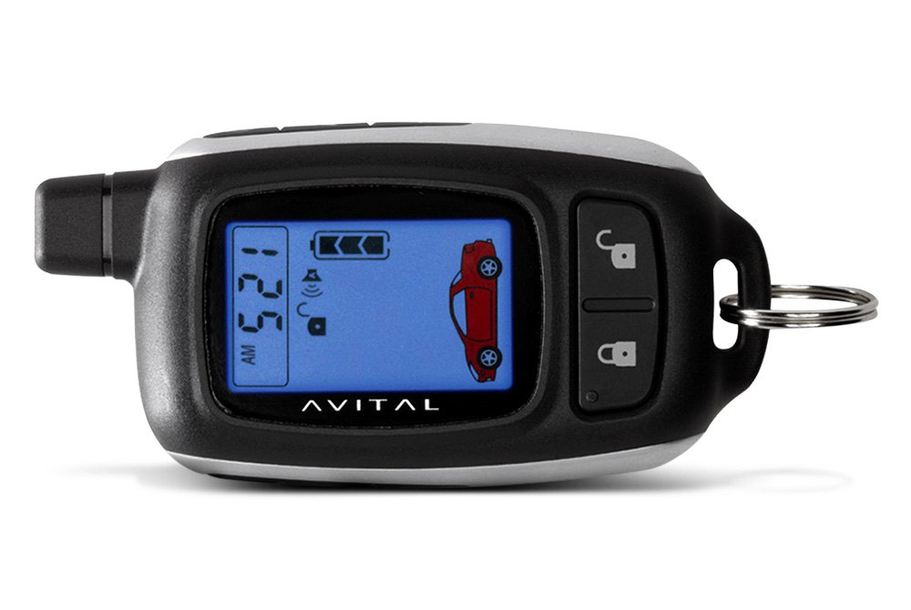 avital remote starts car alarms keyless entries. Black Bedroom Furniture Sets. Home Design Ideas