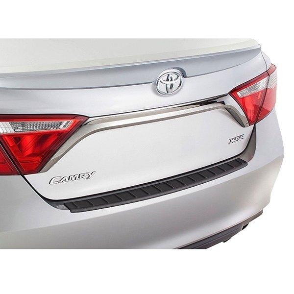 OE Style Rear Bumper Protector 2019-2015 TOYOTA CAMRY Bumper Lip Cover Pad