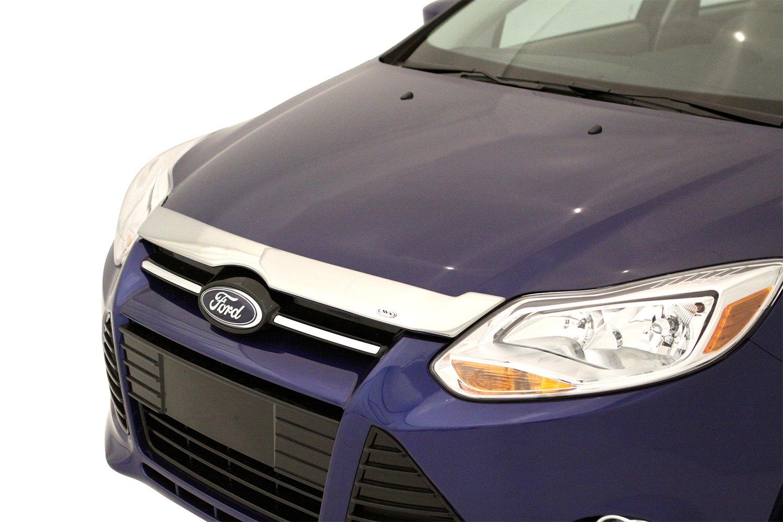 2014 Ford Focus Warranty >> AVS® - Ford Focus 2014 Aeroskin™ Hood Shield