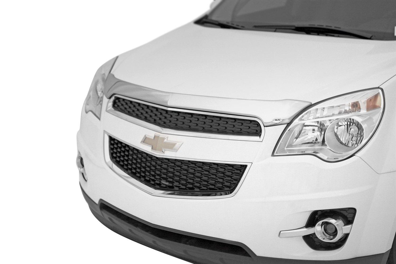 Car Shield Prices >> AVS® - Chevy Equinox 2010-2017 Aeroskin™ Hood Shield