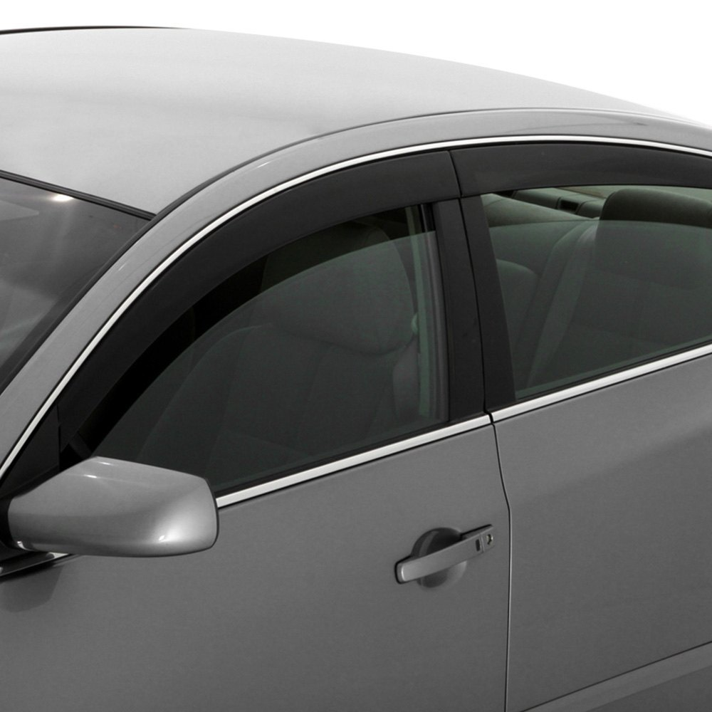 Avs 174 Toyota Fj Cruiser 2007 Tape On Low Profile