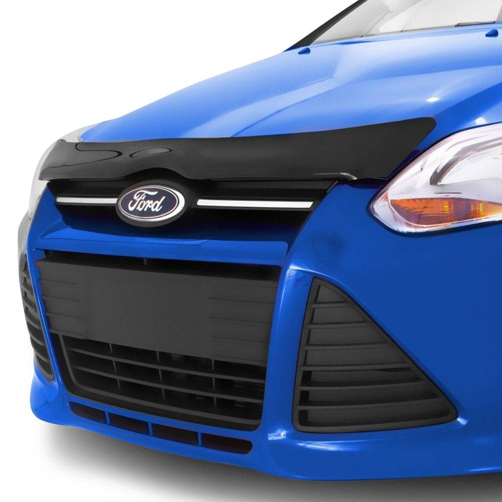 Auto Ventshade 20058 Smoke Colored Carflector