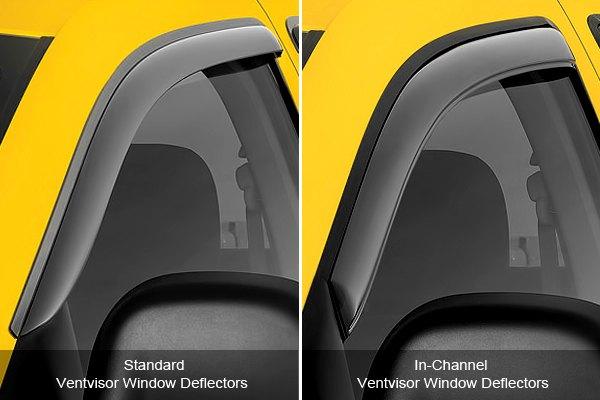 Image Result For Ford Flex Vent Visors