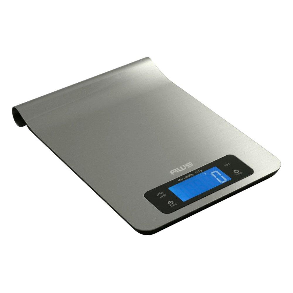 Aws Ep5kg Epsilon Digital Kitchen Scale