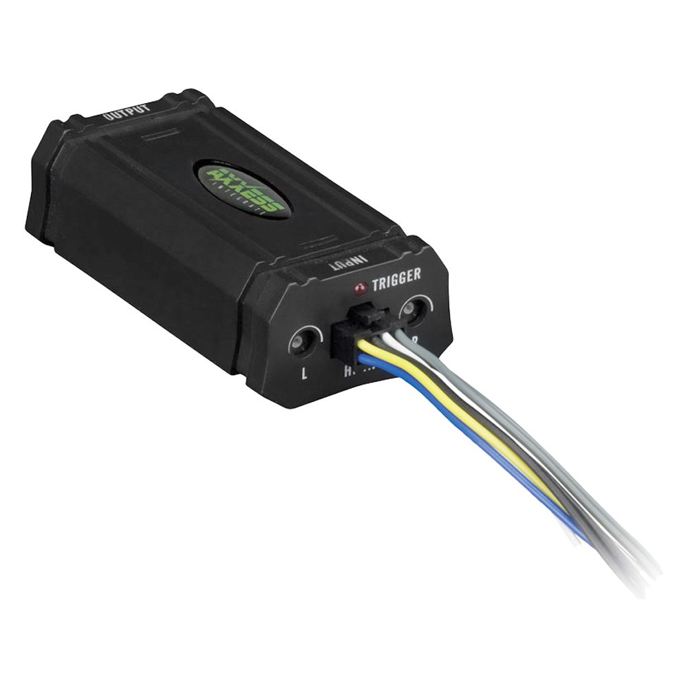 Axxess® - 2-Channel Differential Line-Out Converter