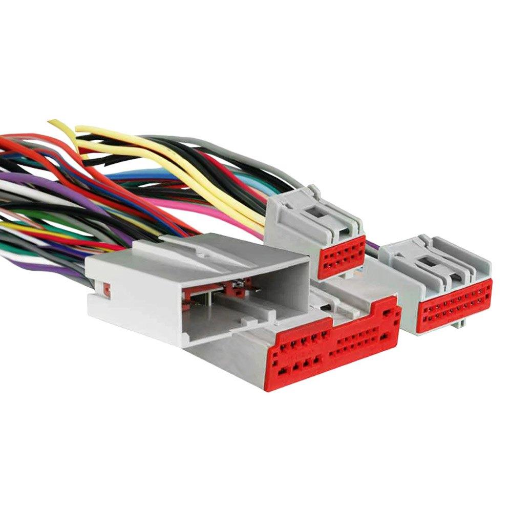 Axxess® - Bluetooth Integration Wiring Harness
