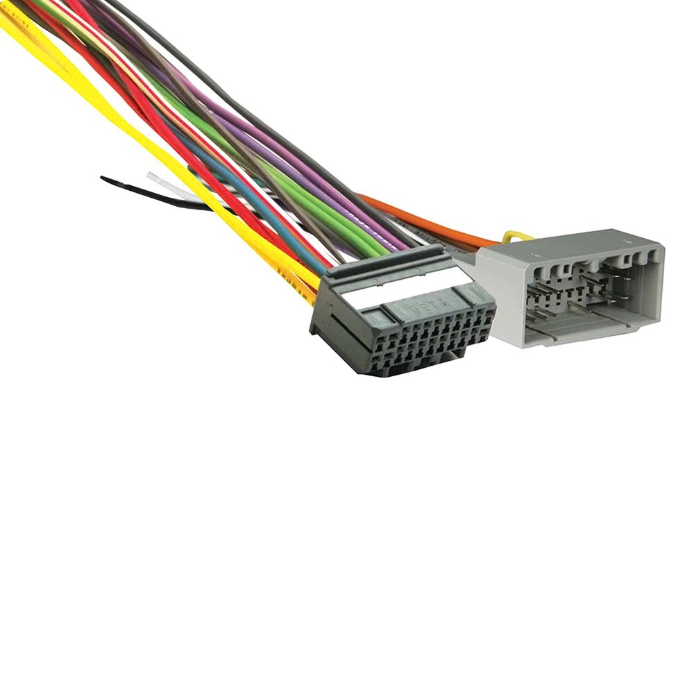 axxess® bt-6502long - bluetooth integration wiring harness vr500cs bt wiring harness lotus exige radio wiring harness