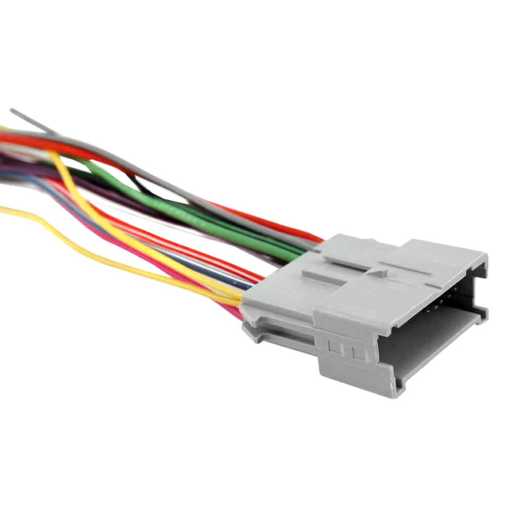 gmrc 02 2 axxess� chevy colorado 2012 chime retention interface gmrc 04 wiring harness at readyjetset.co