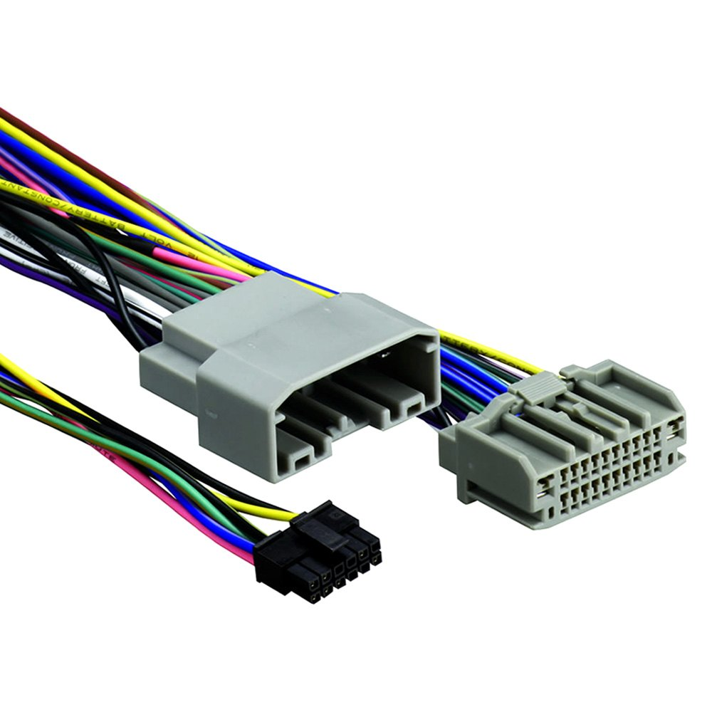 Axxess® - Steering Wheel Control Wire Harness