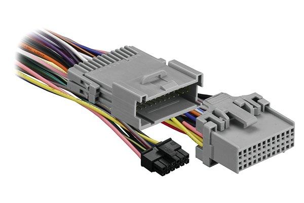 Radio Wiring Harness For Chevy Colorado : Radio wiring diagram for chevrolet colorado