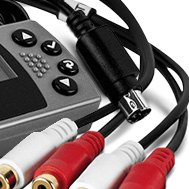 AXXESS® - Remote RCA Level Controller