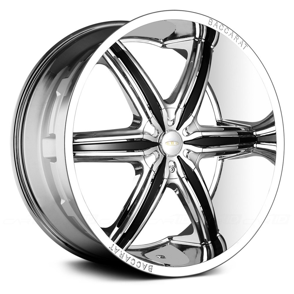 Baccarat Wheels