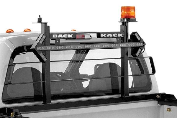 Backrack 174 91004 Arrow Stick Light Brackets