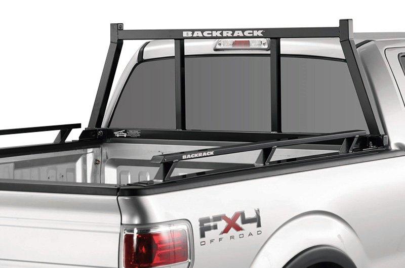BackRack Open Headache Rack 14500//30119LP