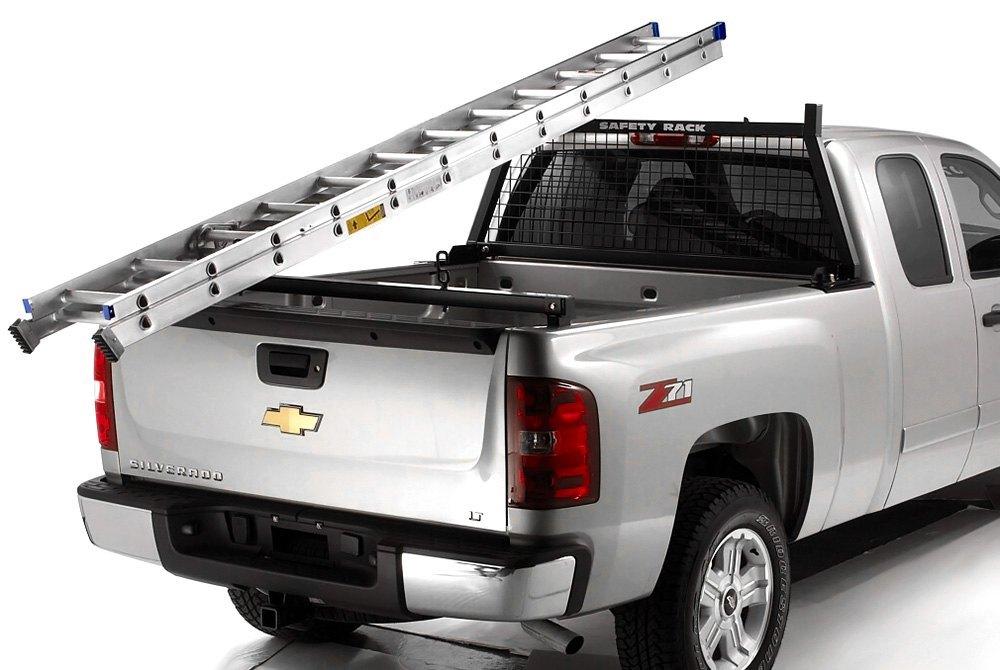 2017 Silverado Accessories >> BackRack™ | Cab Guards & Truck Bed Accessories - CARiD.com