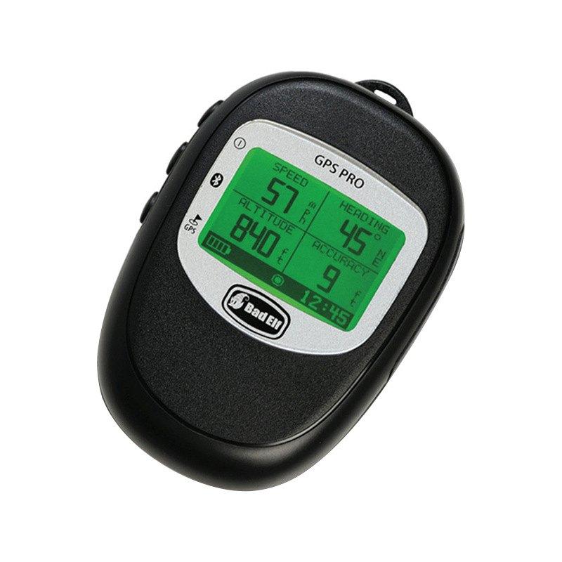 Universal, bluetooth GPS Receiver
