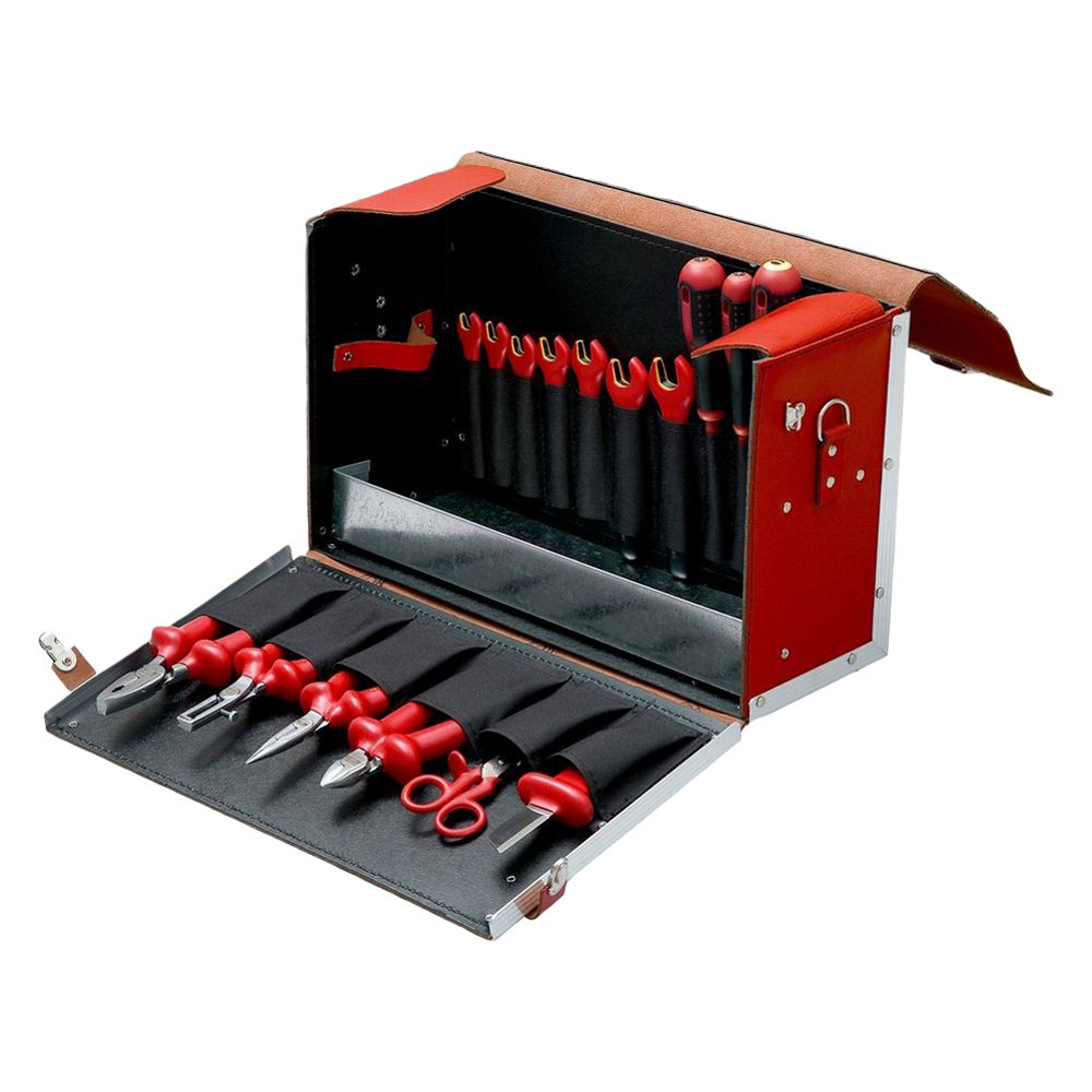 Bahco 3045v 2 19 pcs insulated tool set - Herramientas de mano ...