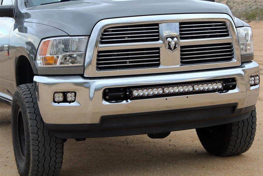 40 Inch Led Light Bar Driving Combo Pattern Onx6 Arc Series Baja Designs