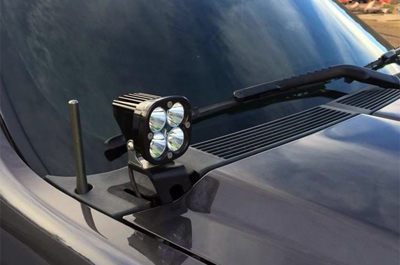 Baja Design Squadron Sport LED Driving Combo 550003