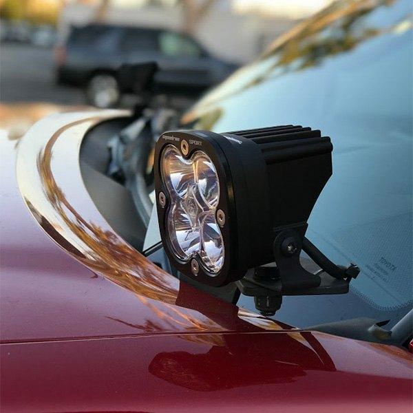 Baja Design Squadron Sport Flush Mount LED Driving Combo 551003 Lighting & Indicators