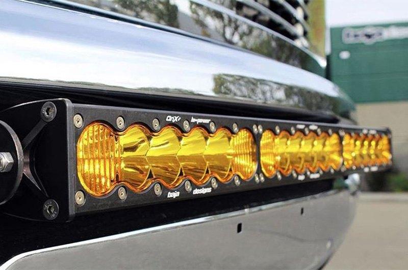 Baja designs onx6 high power drivingcombo beam led light bar designs onx6 high power led light bar aloadofball Image collections