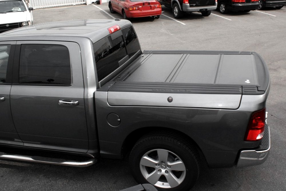 rambox bed cover - 28 images - 2012 2017 dodge ram 1500 ...
