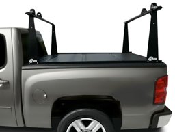 BAK BakFlip Tonneau Cover with Rack System