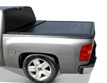 BAK Rollbak Tonneau Cover Closed