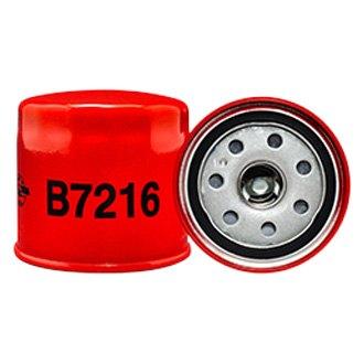 Baldwin B7216 Heavy Duty Lube Spin-On Filter