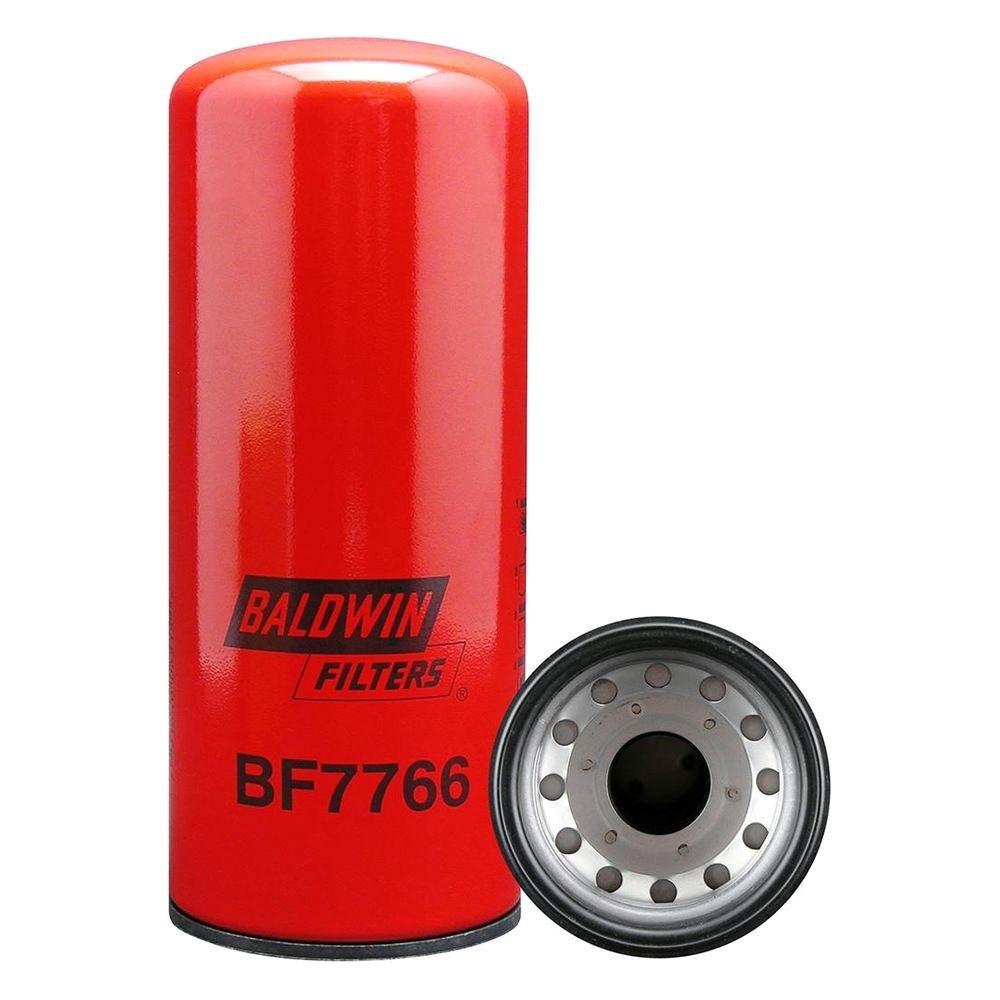 baldwin fuel filters plastic fuel filters