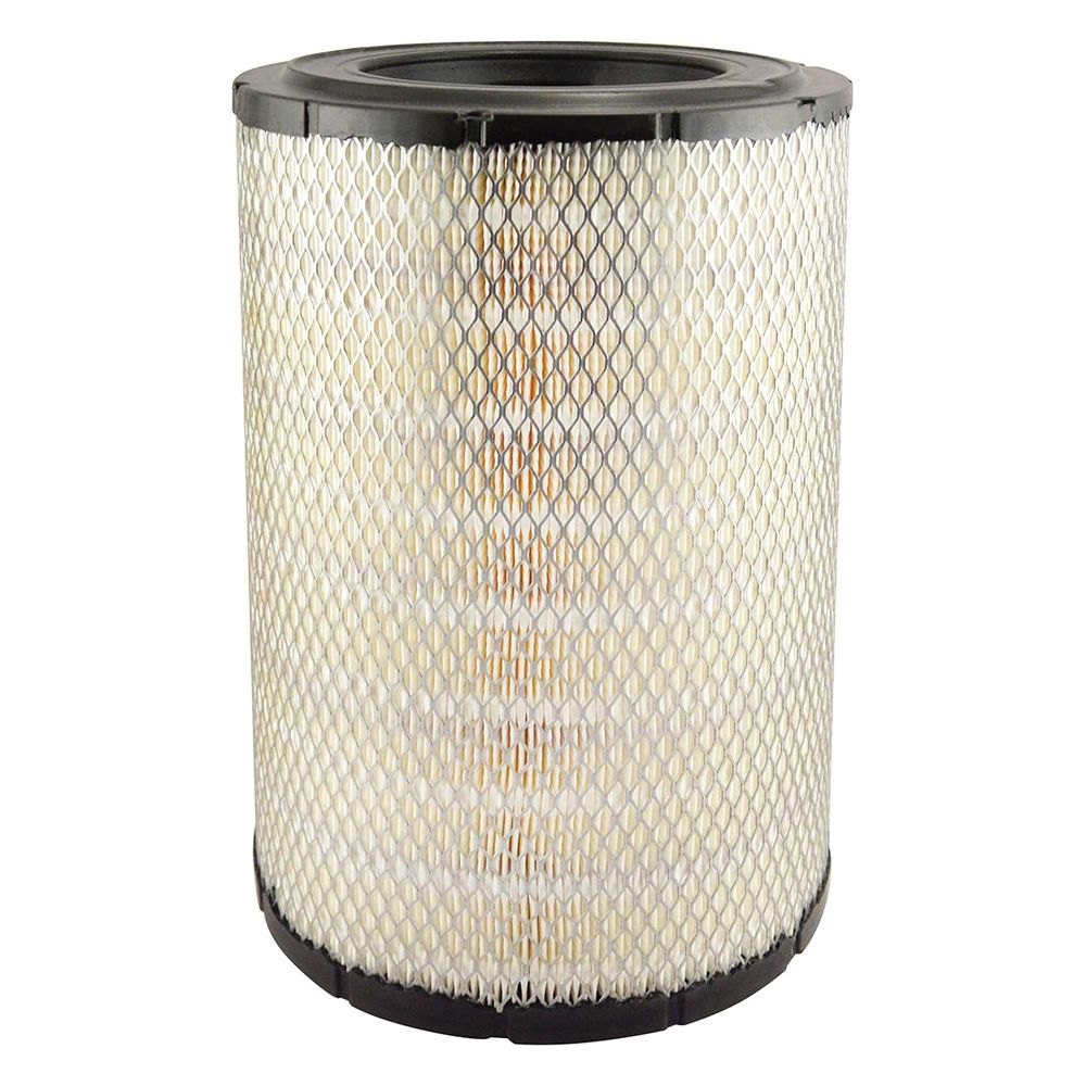 Baldwin Motion Air Cleaner : Baldwin filters rs radial seal outer air filter