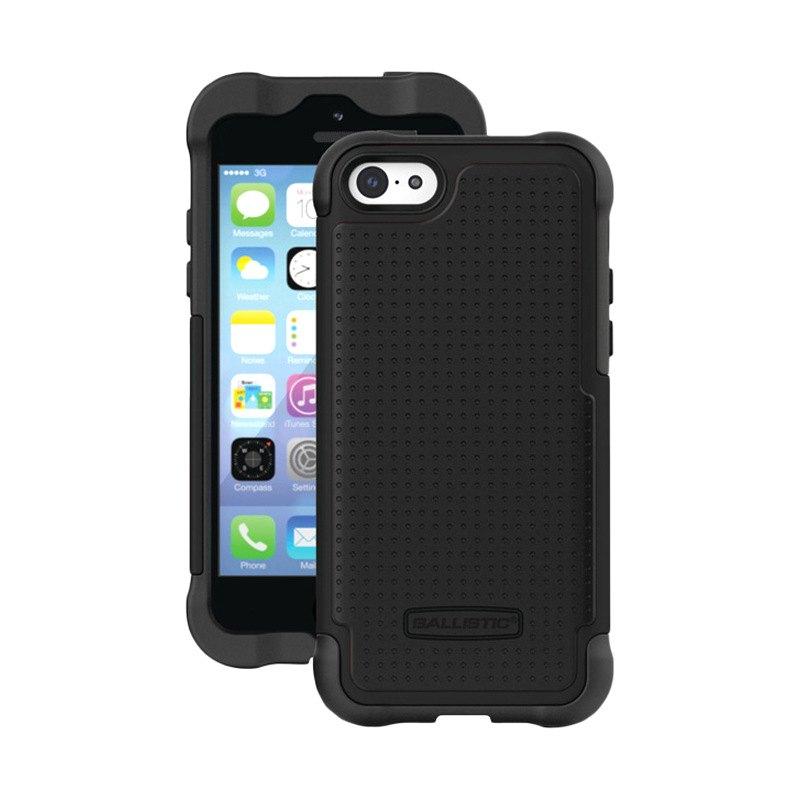 Ballistic Iphone Case